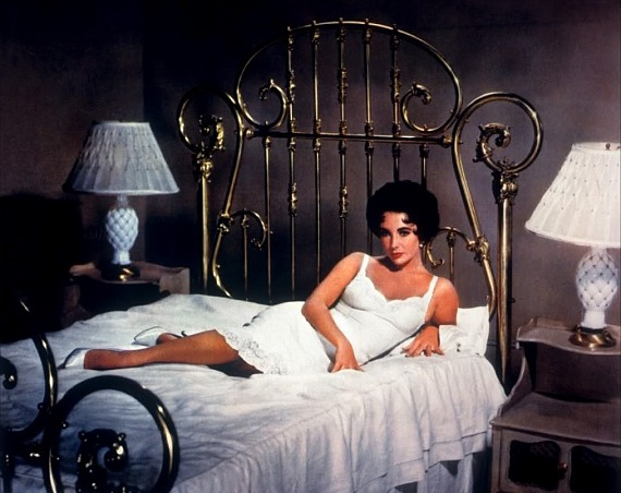 Elizabeth Taylor Is A Beauty For All Time Elizabeth Taylor Is A Beauty For All Time