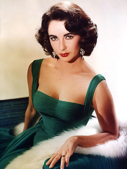 Elizabeth Taylor Is A Beauty For All Time 6 150x150 Elizabeth Taylor Is A Beauty For All Time