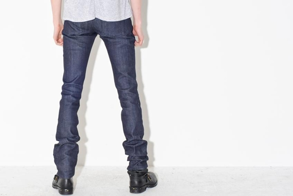 naked famous oak jeans 03 150x150 Oak Gets Naked & Famous