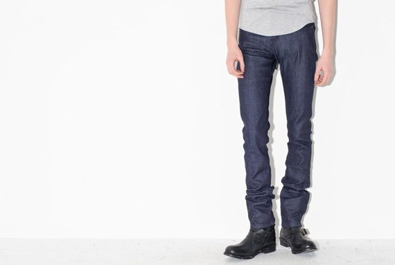 naked famous oak jeans 01 150x150 Oak Gets Naked & Famous