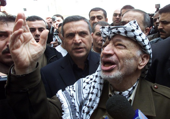 yasser arafat1 6 Accessories Hipsters Have Temporarily Co opted, And Therefore Gutted