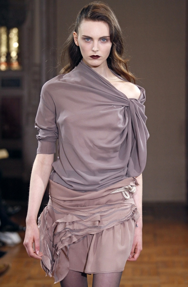 anne valerie hash fall 2011