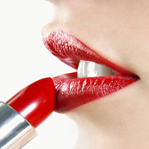 lips-with-lipstick